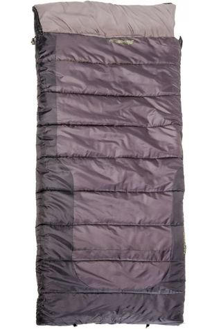 Ayacucho Sleeping Bag Cocoon II 1800B black/mid grey