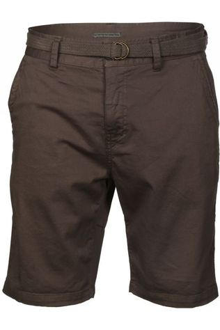 Brunotti Shorts Cabber Mens dark khaki
