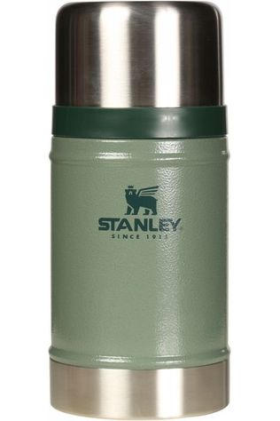 Stanley Divers Classic Vacuum Food Jar 0.7L Kaki Clair