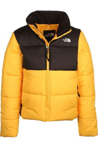 The North Face Jas Saikuru Geel
