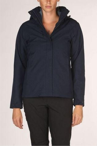Lafuma Coat Caldo Heather 3In1 dark blue