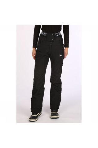 Picture Organic Clothing Ski Pants Exa black