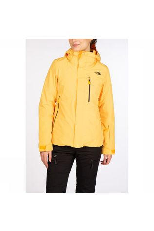 The North Face Jas Garner Triclimate Geel