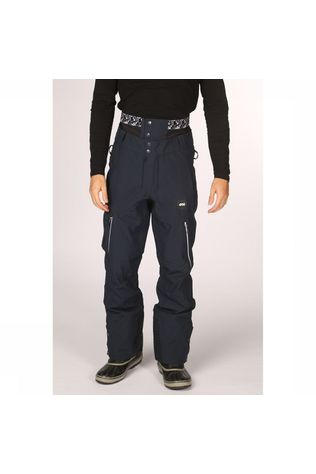Picture Organic Clothing Ski Pants Object Navy Blue