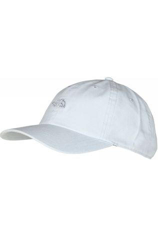 The North Face Cap Washed Norm light blue