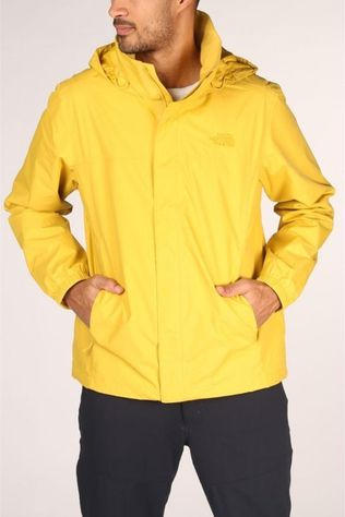 The North Face Manteau Resolve II Jaune