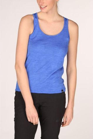 Eider Top Flex Jacquard Tank 2.0 royal blue