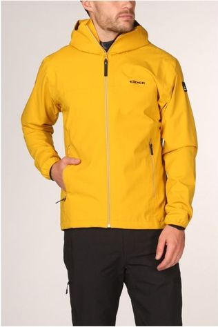 Eider Coat Tonic Jacket 2.0 dark yellow