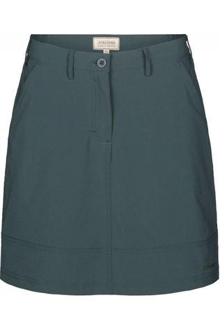 Ayacucho Skort Equator II Am Stretch W Blauw