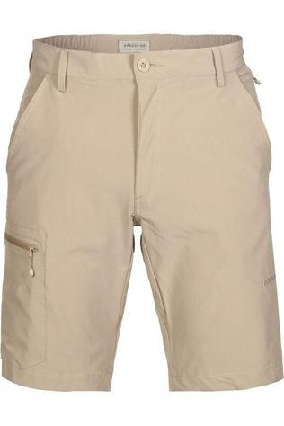 Ayacucho Short Equator II Am Stretch M Brun Sable