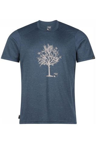 Sprayway T-Shirt Tree Donkerblauw