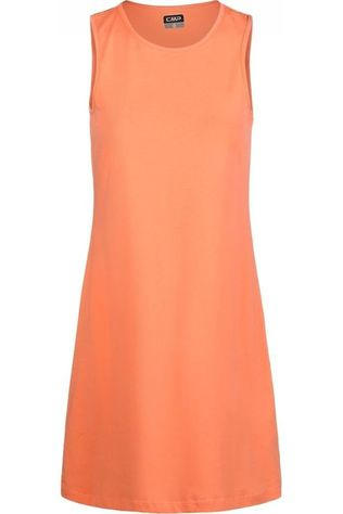 CMP Robe Sports Essential Dress Orange