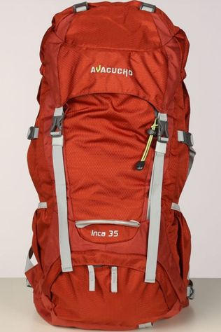 Ayacucho Tourpack Inca 35 Jr rust