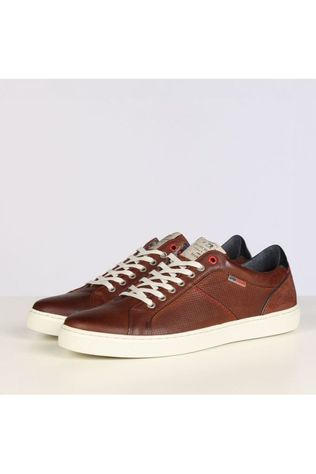 River Woods Sneaker Blair camel