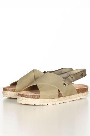 Yokono Flip Flop Java 065 light khaki