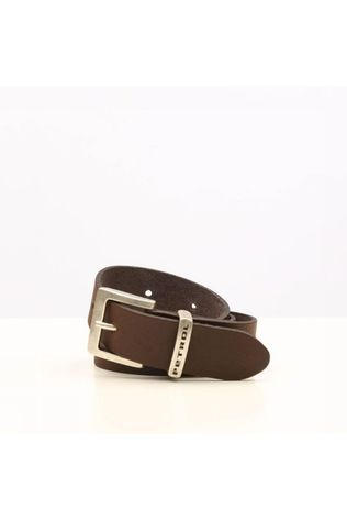 Petrol Belt Basic Belt brown