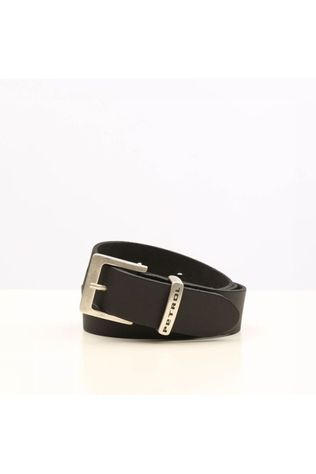 Petrol Belt Basic Belt black