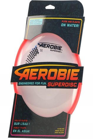 Aerobie Toys Superdisc orange