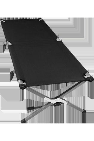 Transfilco Camp Bed Veldbed Easy-Up black
