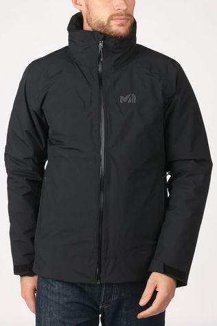 Millet Manteau Qilian 3In1 Down Noir