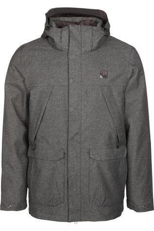Sprayway Coat Menno Gore-Tex 3In1 dark grey