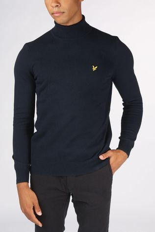 Lyle & Scott Pullover 2002-Kn1020V dark blue