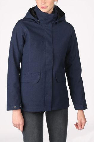 Lafuma Coat Caldo 3In1 Highloft dark blue
