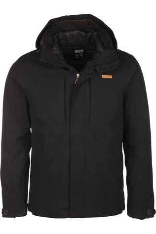 Ayacucho Coat Ontario 3In1 black