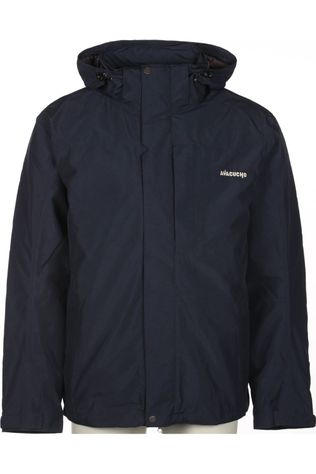 Ayacucho Coat Avignon Eco 3In1 dark blue
