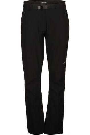Ayacucho Trousers Montafon Stretch black