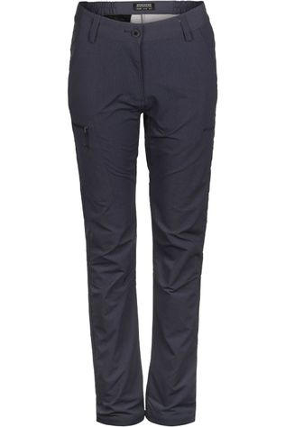 Ayacucho Pantalon Winter Denim W Bleu Marin