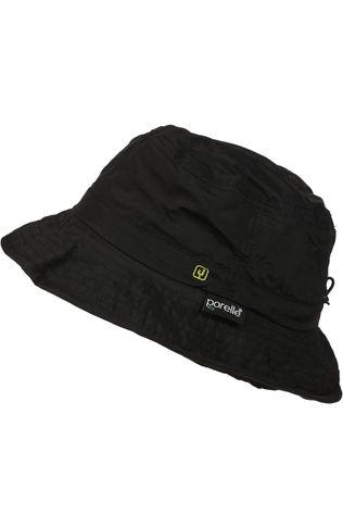Ayacucho Hat Waterproof Winter black