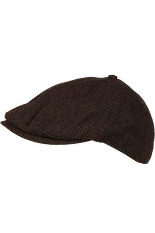 Ayacucho Pet 6-Panel Ivy Middenbruin