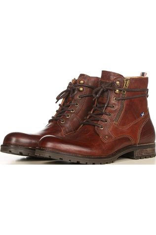Scapa Boot 10-4975 mid brown