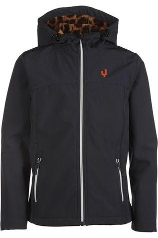 Ayacucho Junior Softshell Farah dark blue