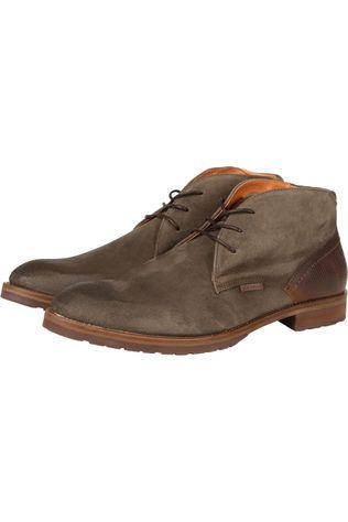 River Woods Boot Funk mid khaki