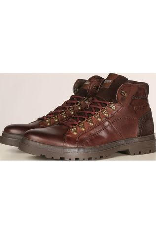 River Woods Boot Frisko dark brown