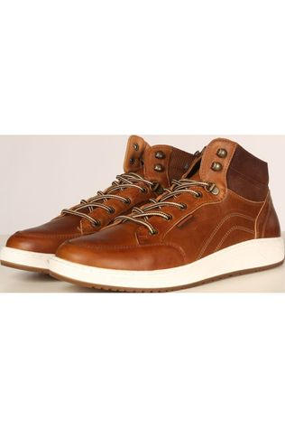 River Woods Boot Freek dark brown