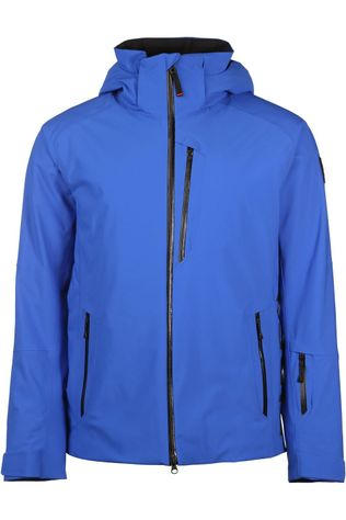 Fire + Ice Manteau Eagle Jacket Bleu Roi