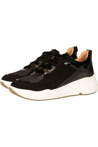 Cycleur De Luxe Sneaker Jolien black/white
