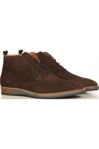 Cycleur De Luxe Boot Lima dark brown
