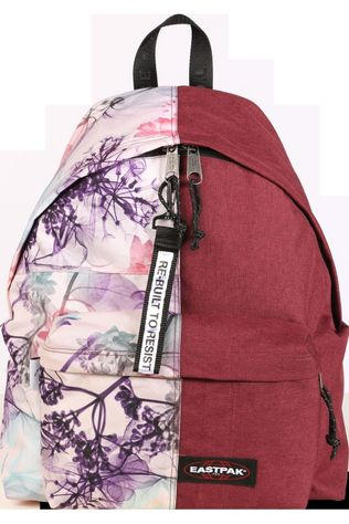 Eastpak Daypack Padded Pak'R Re-Built P175 No Colour