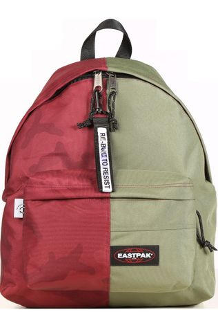 Eastpak Daypack Padded Pak'R Re-Built P178 No Colour