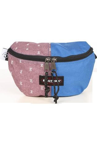 Eastpak Hip Bag Springer Re-Built S169 No Colour