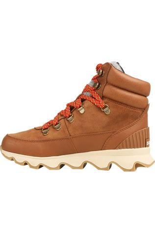 Sorel Après Ski Boot Kinetic Conquest Camel Brown