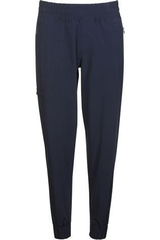 Columbia Broek Pleasant Creek Jogger Donkerblauw