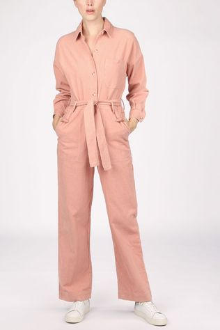 FRNCH Jumpsuit mid pink