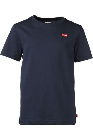 Levi's Kids T-Shirt Lvb Batwing Chest Hit Bleu Foncé