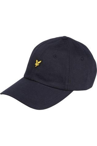 Lyle & Scott Cap Baseball Cap dark blue