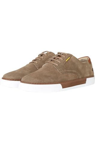 camel active Sneaker  Bayland 2 Taupe